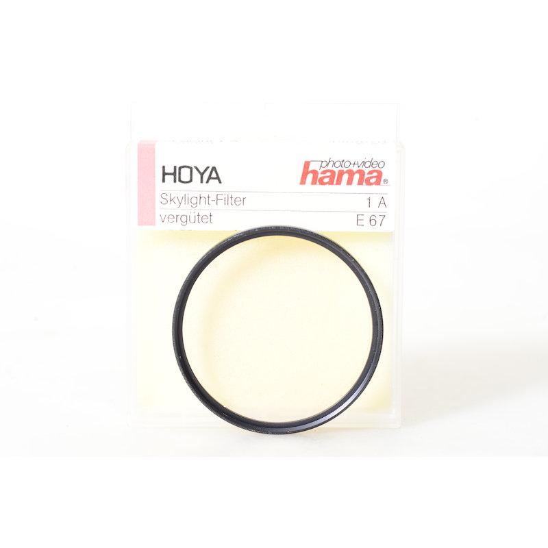 Hama Skylight 1A HTMC E-67