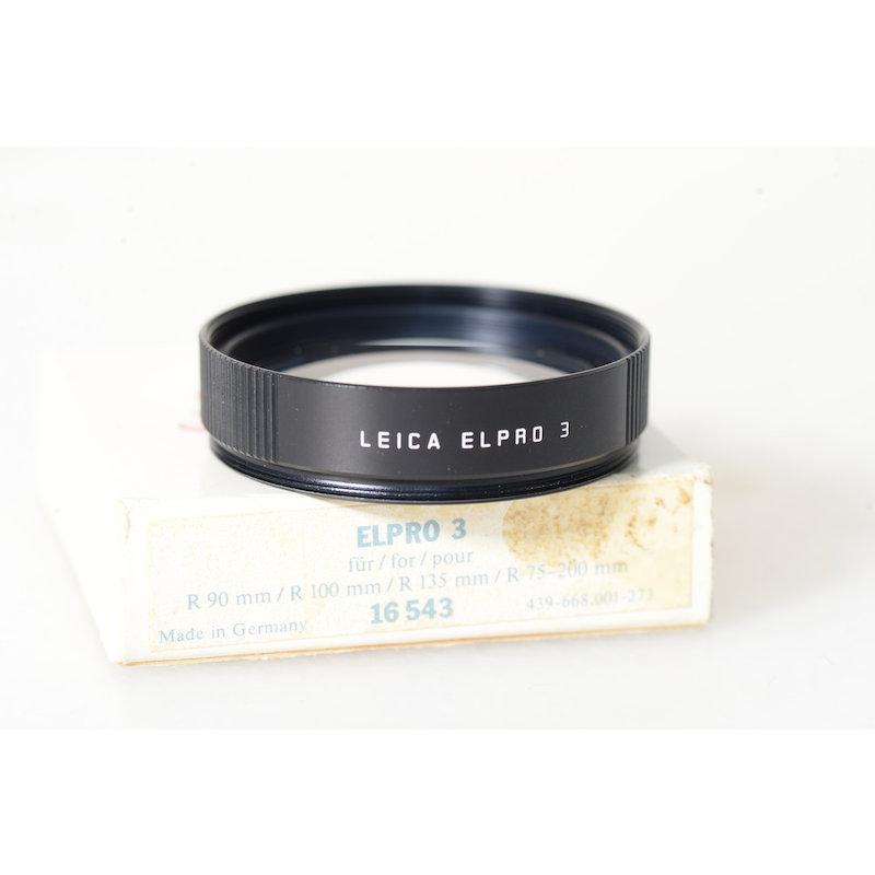 Leica Elpro 3 E-55