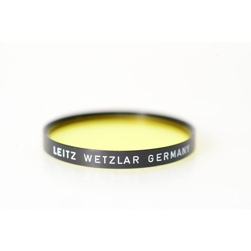 Leica Gelbfilter Ser VI