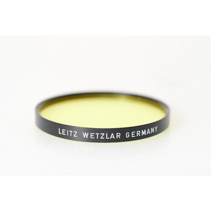 Leica Gelbfilter Ser VII