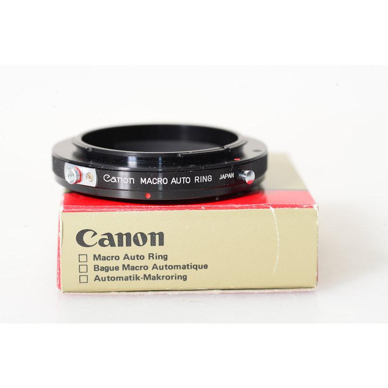 Canon Automatik-Makroring FD