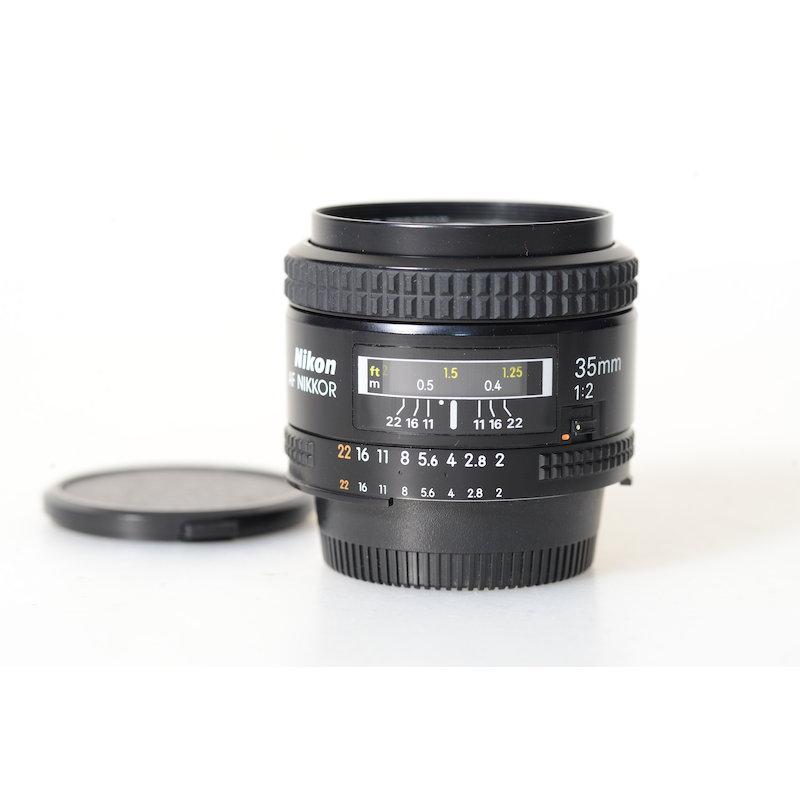 Nikon AF 2,0/35