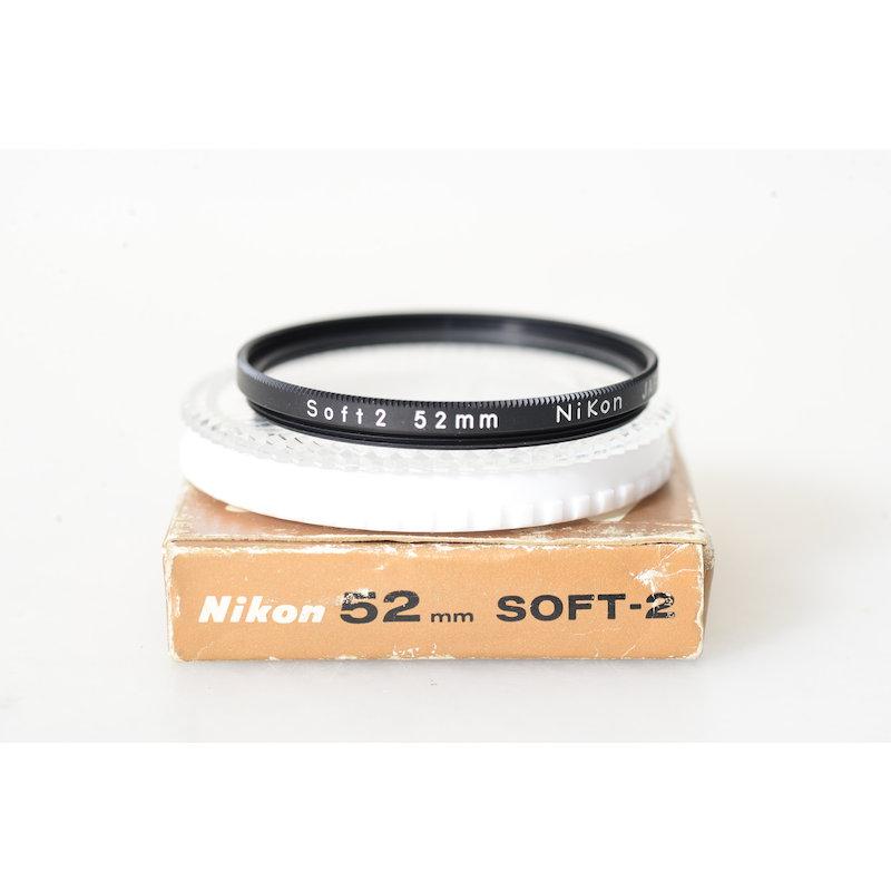 Nikon Softar 2 E-52