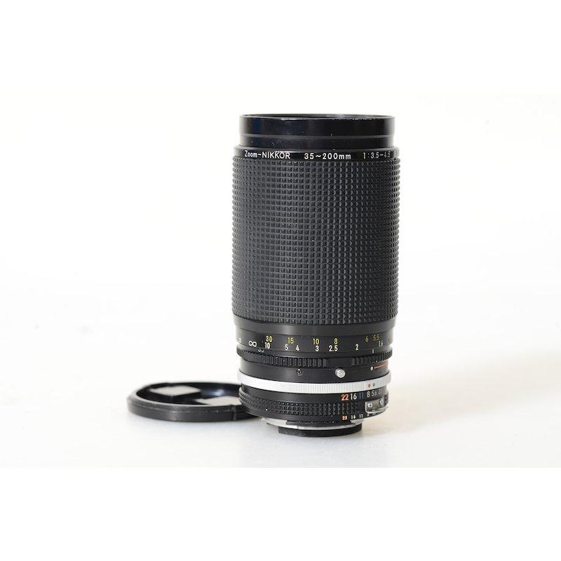 Nikon Ai/S 3,5-4,5/35-200