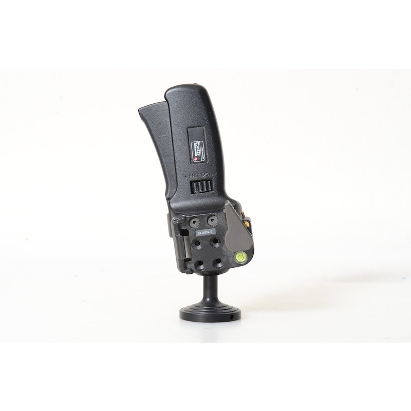 Manfrotto Kugelkopf Grip-Action MA 322 RC-2 ohne Platte
