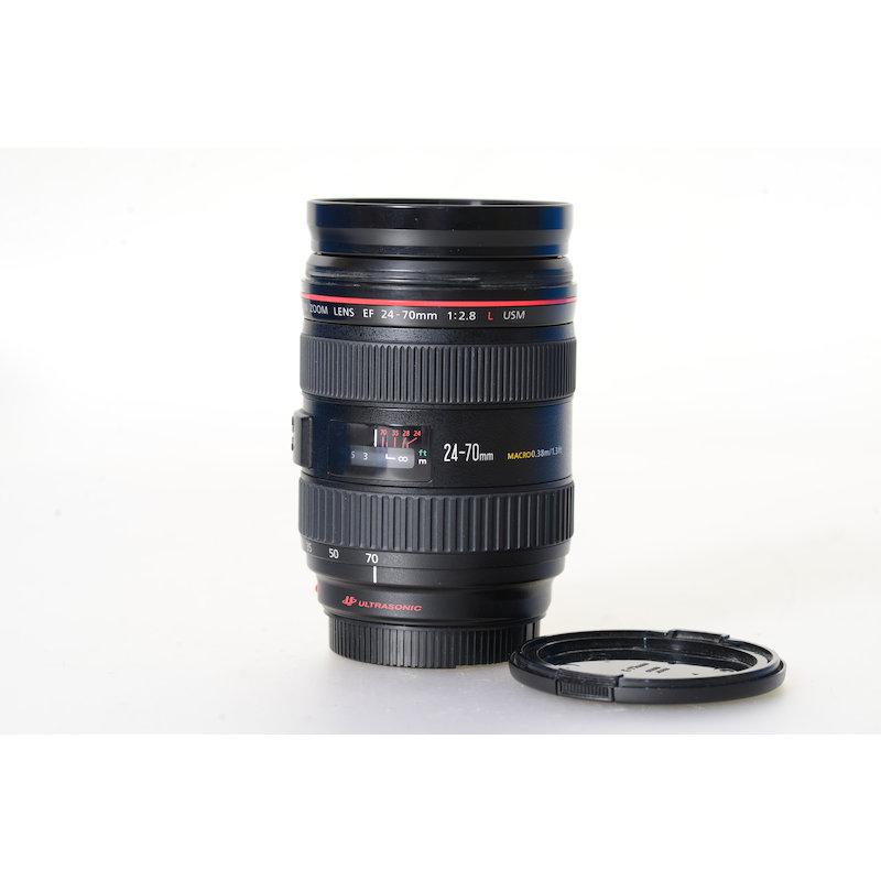 Canon EF 2,8/24-70 L USM