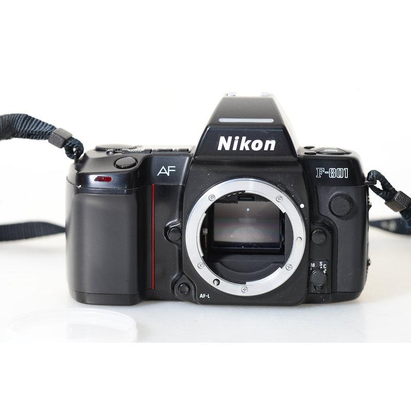 Nikon F-801