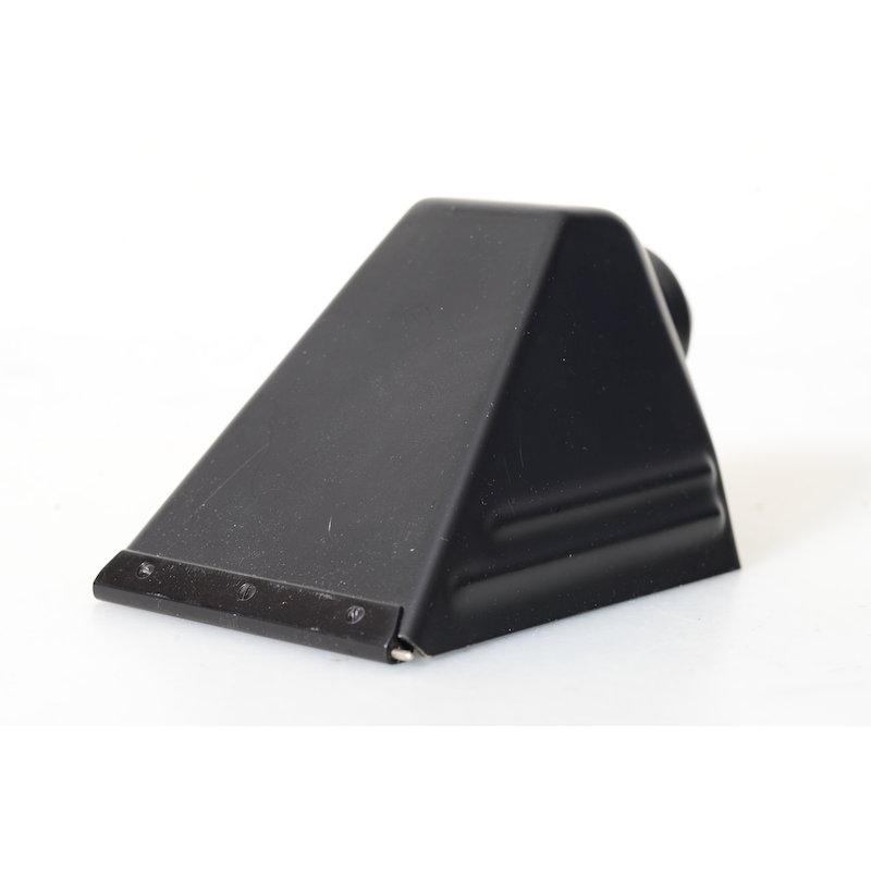 Linhof Winkelspiegel Schwarz Einteilig 9x12/4x5