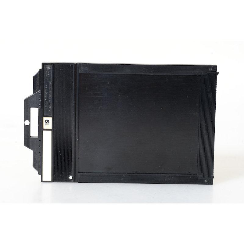 Arca-Swiss Planfilmkassette II Astra 4x5