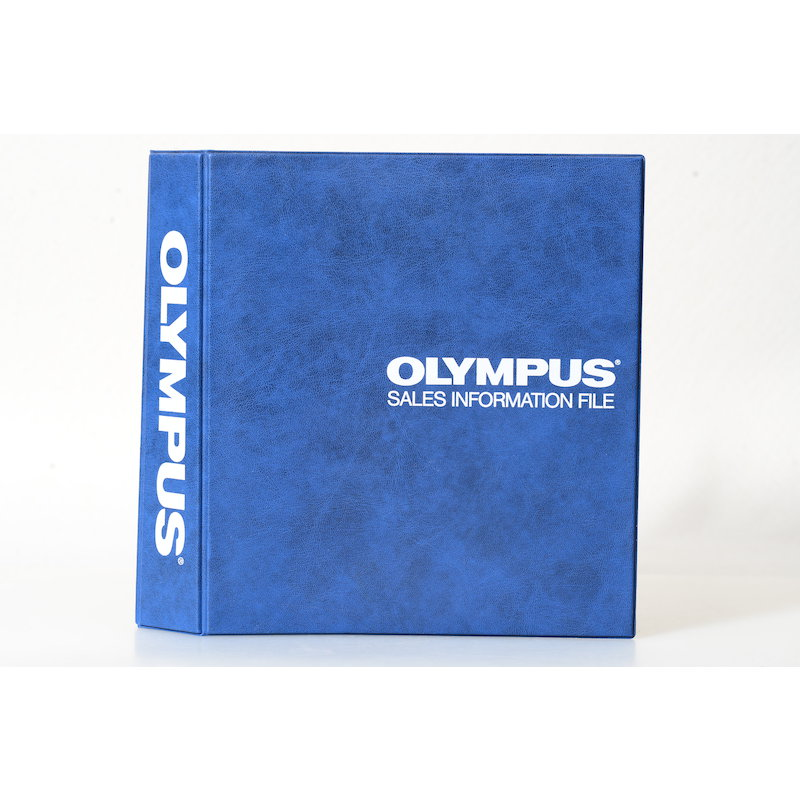 Olympus Sale Information File