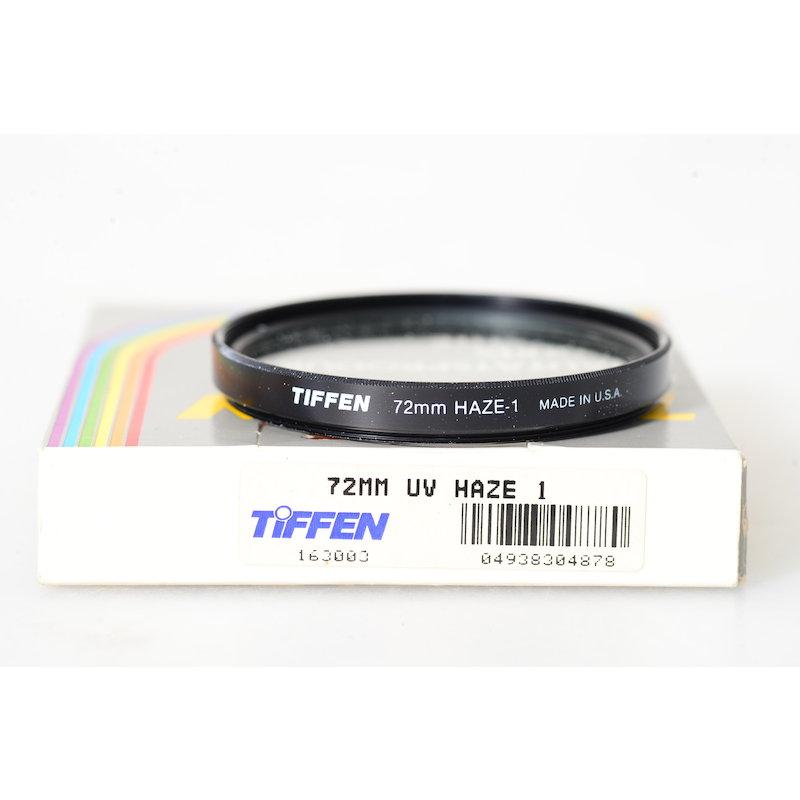Tiffen UV-Filter E-72