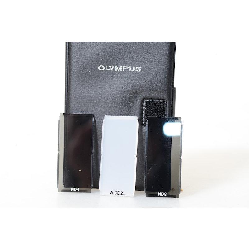 Olympus ND-Filtersatz T32/T28
