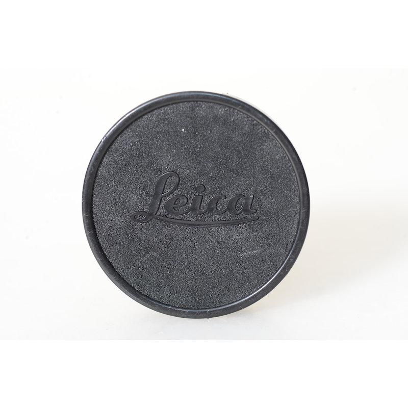 Leica Objektivdeckel Aufsteck Schwarz A-42