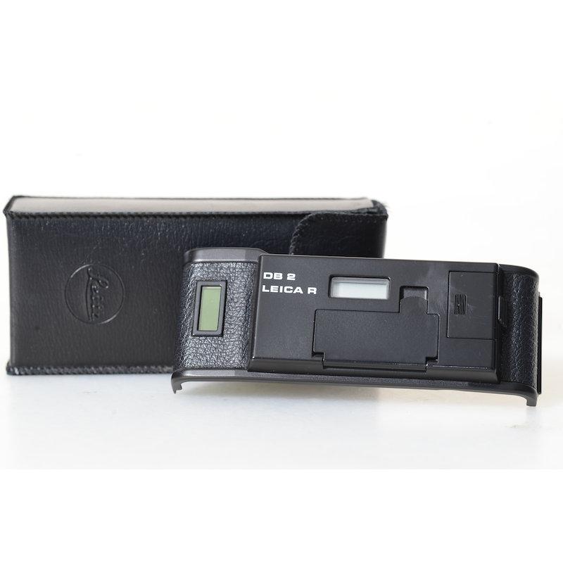 Leica Datenrückwand DB-2