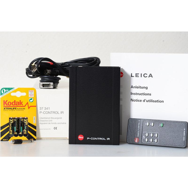 Leica Überblendsteuergerät P-Control IR