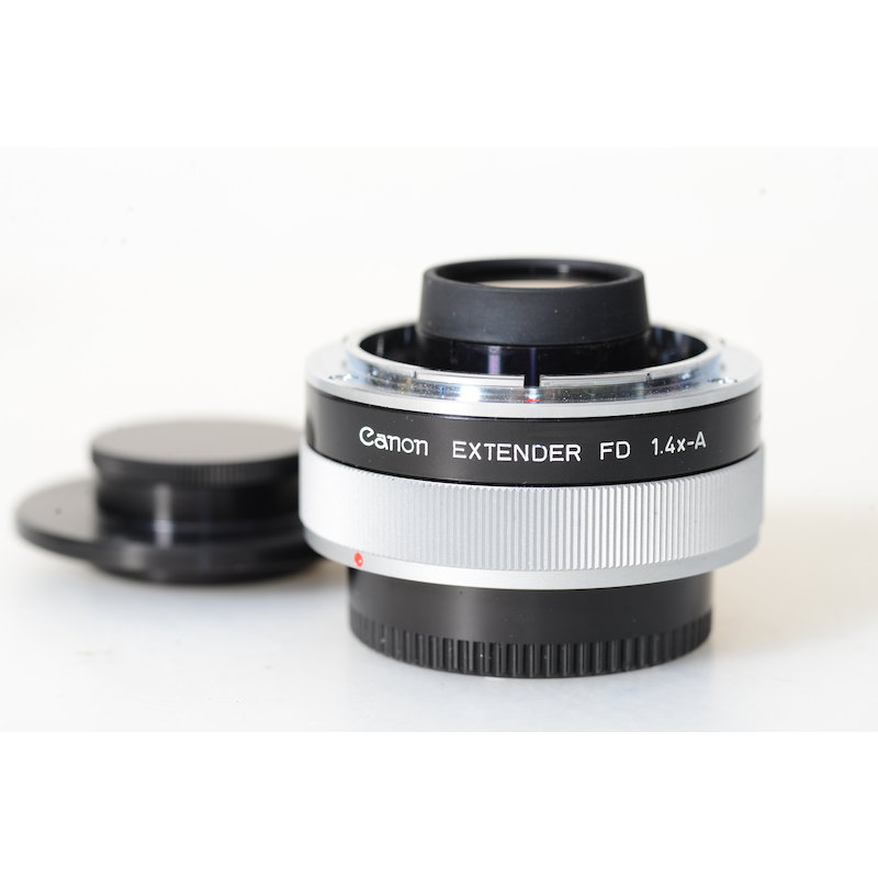 Canon Extender FD 1,4x-A