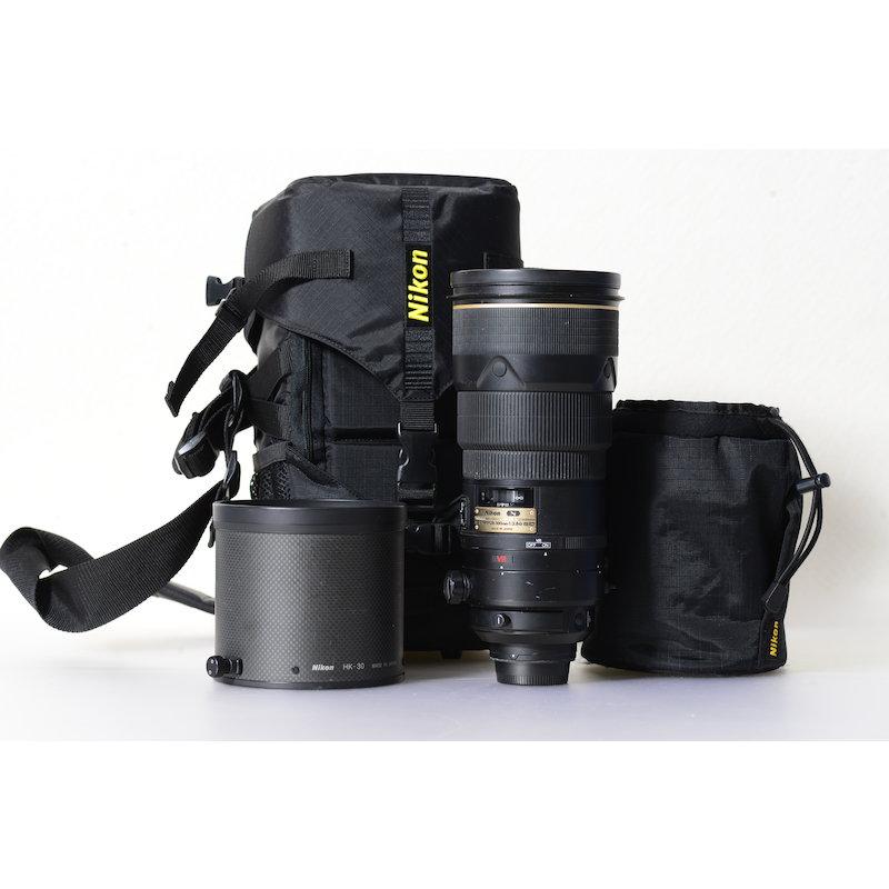 Nikon AF-S 2,8/300 D IF-ED VR