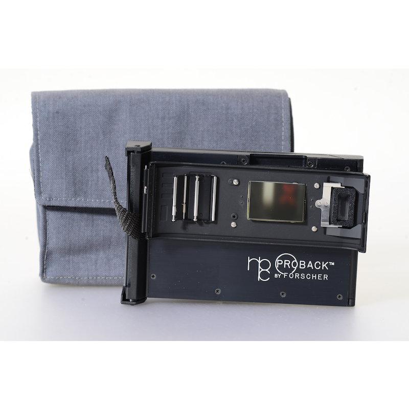 Npc Polaroidkassette Nikon F4