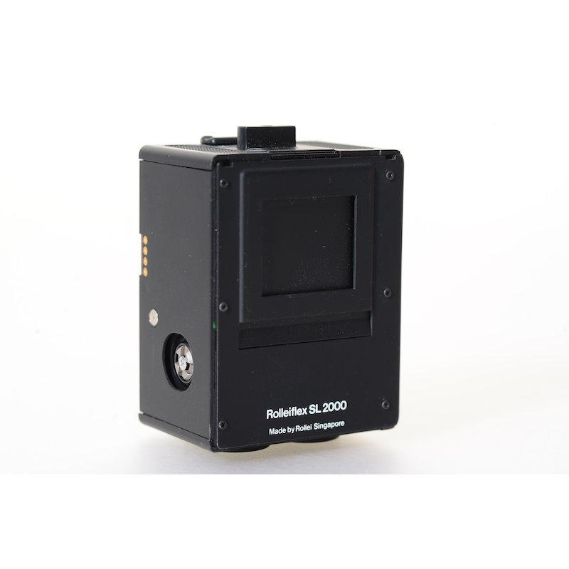 Rollei Wechselmagazin 36/72 SL-2000F/3003