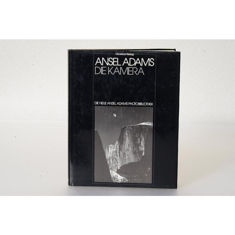 Christian Ansel Adams Die Kamera