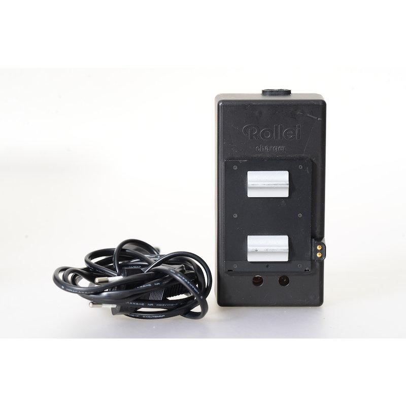 Rollei Schnell-Ladegerät SL-2000F/3003