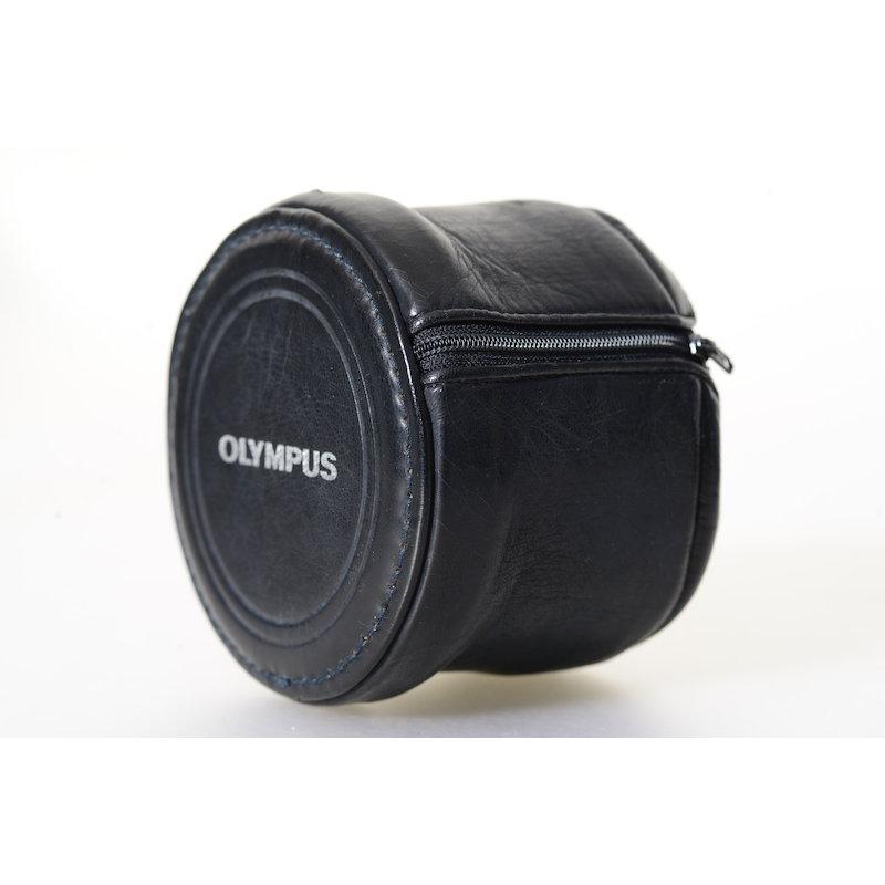 Olympus Leder-Objektivhaube E-120 (Zuiko 400/600)