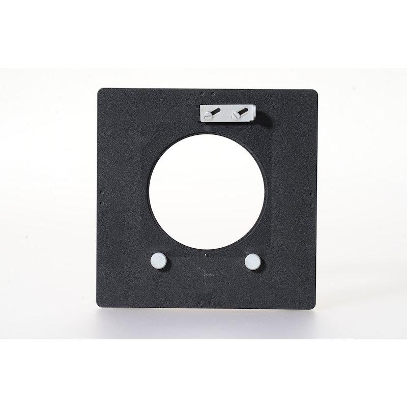 Linhof Objektivplattenadapter Kardan/Technika 6x9