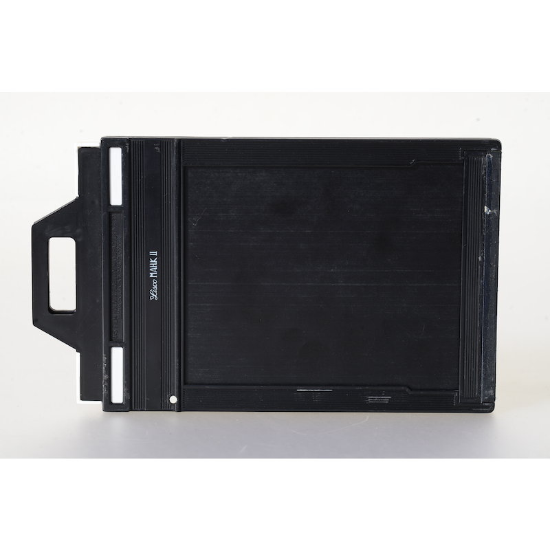 Lisco Planfilmkassette II Astra 4x5
