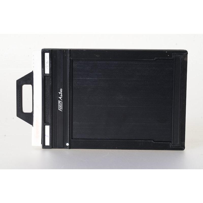 Fidelity Planfilmkassette II Astra 4x5