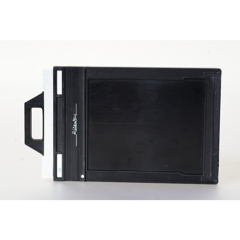 Riteway Planfilmkassette II Astra 4x5