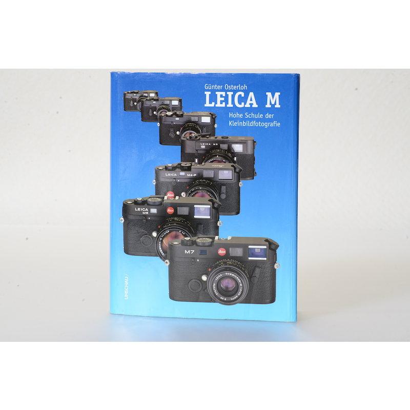 Umschau Leica M Hohe Schule der Kleinbildfotografie