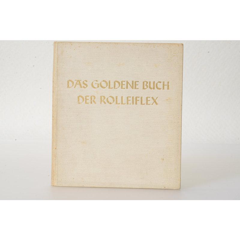 Heering Das Goldene Buch der Rolleiflex 1935