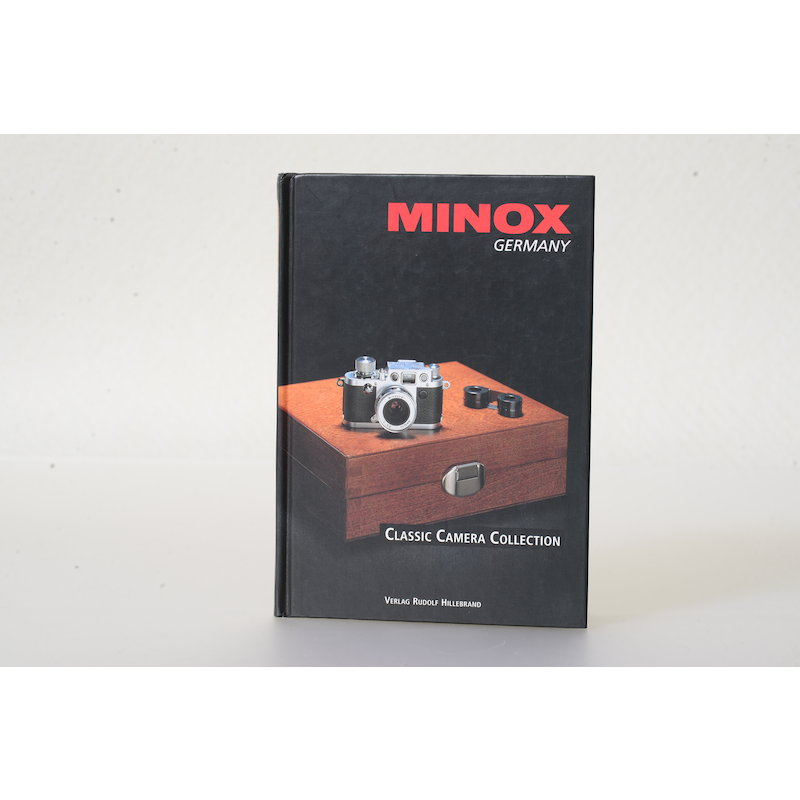 Hillebrand Minox Germany Classic Camera Collection