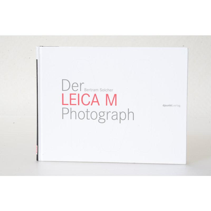 Dpunkt Der Leica M Photograph