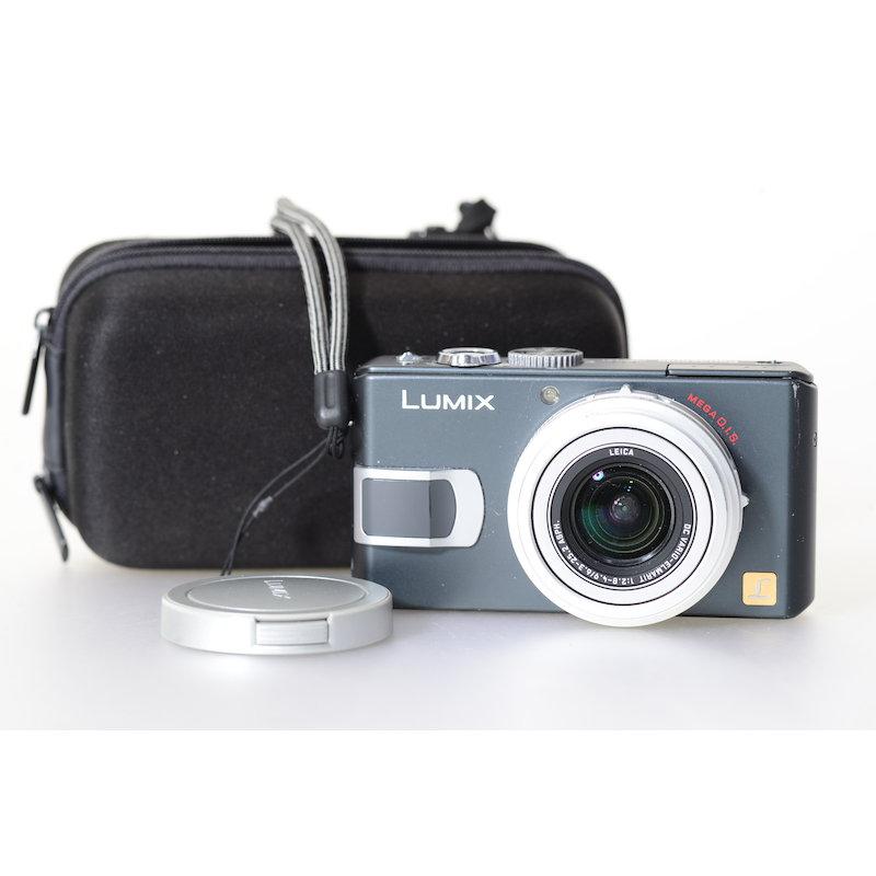 Panasonic Lumix DMC-LX1