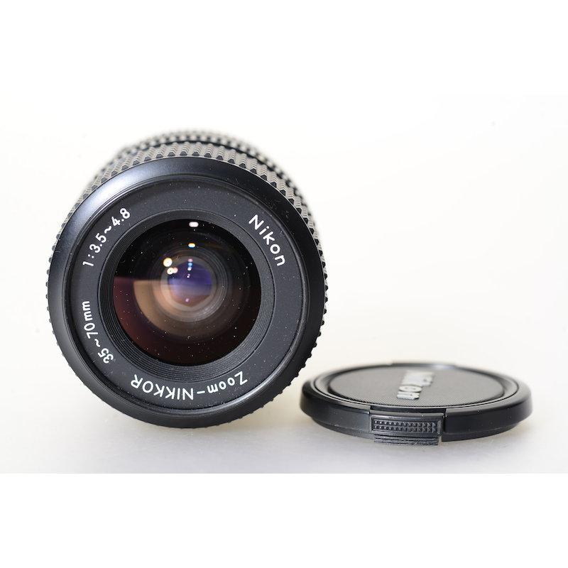 Nikon Ai/S 3,5-4,8/35-70