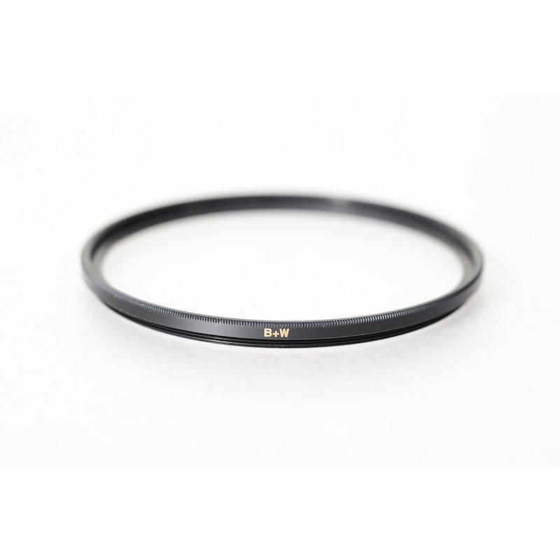 B+W UV-Filter XS-Pro Digital MRC E-77
