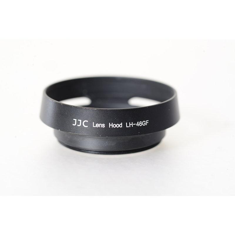 JJC Geli.-Blende Metall E-46 Leica-M