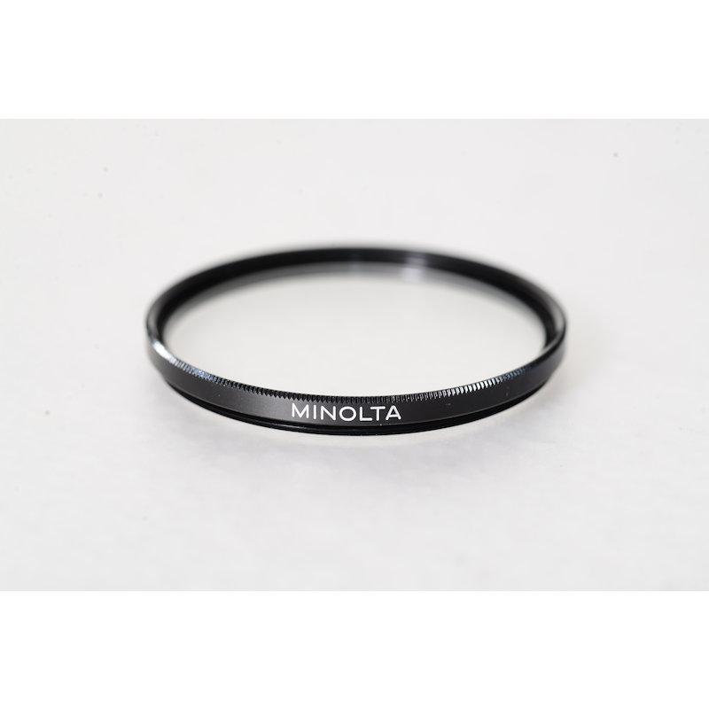 Minolta UV-Filter L37C E-49