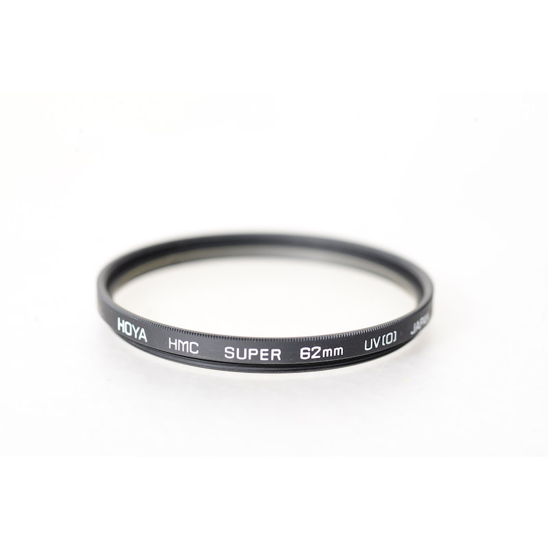 Hoya UV-Filter HMC E-62