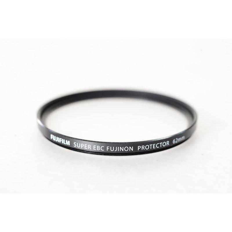 Fujifilm Protector Super EBC E-62