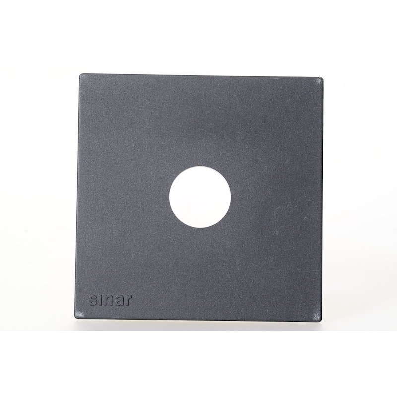Sinar Objektivplatte Copal 0