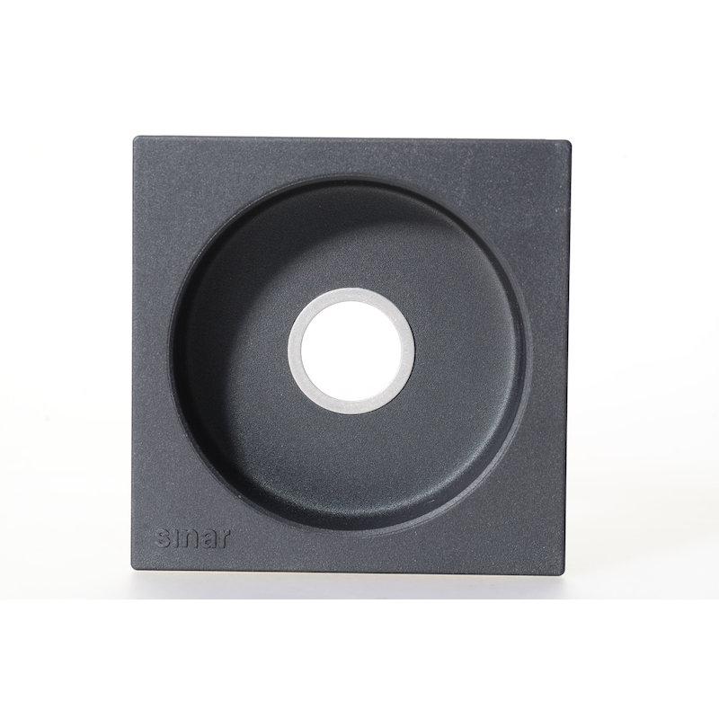 Sinar Objektivplatte Versenkt Copal 0