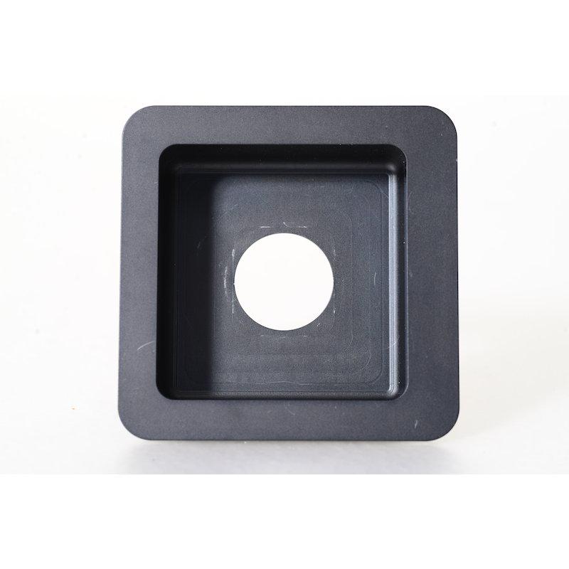 Arca-Swiss Objektivplatte Versenkt 27mm VS-0 6x9