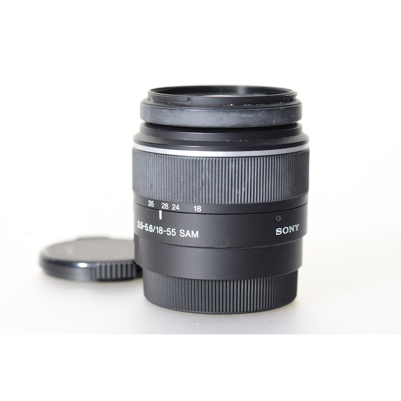 Sony DT 3,5-5,6/18-55 SAM #SAL1855