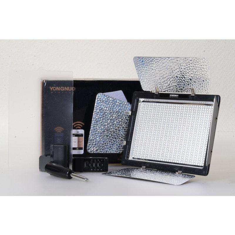 Yongnuo Pro LED Video Licht YN900