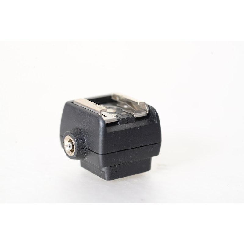 Sony Blitzschuhadapter ADP-AMA