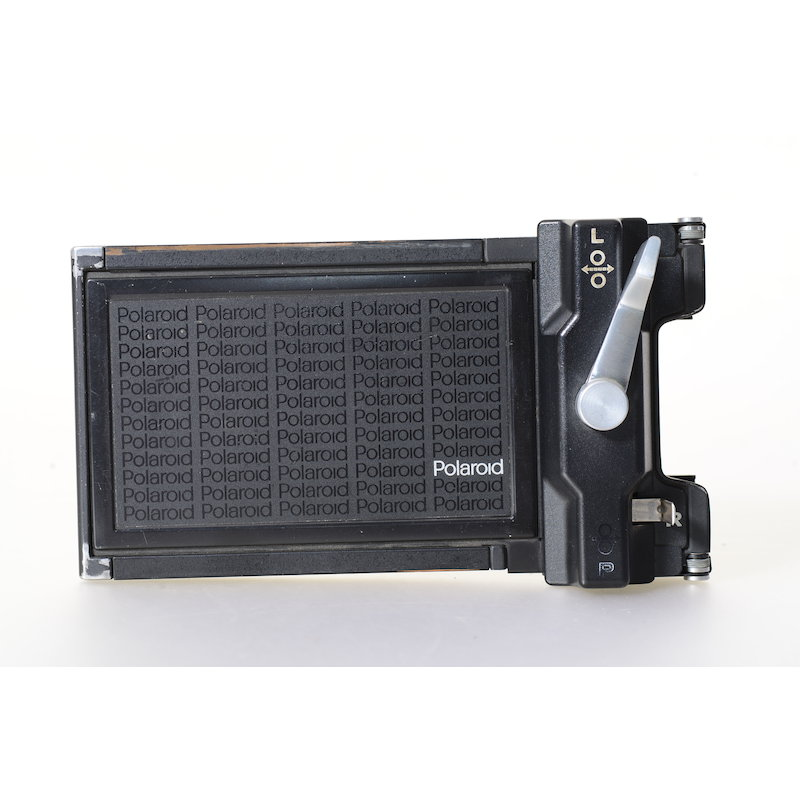 Polaroid Einzelblattkassette P-545