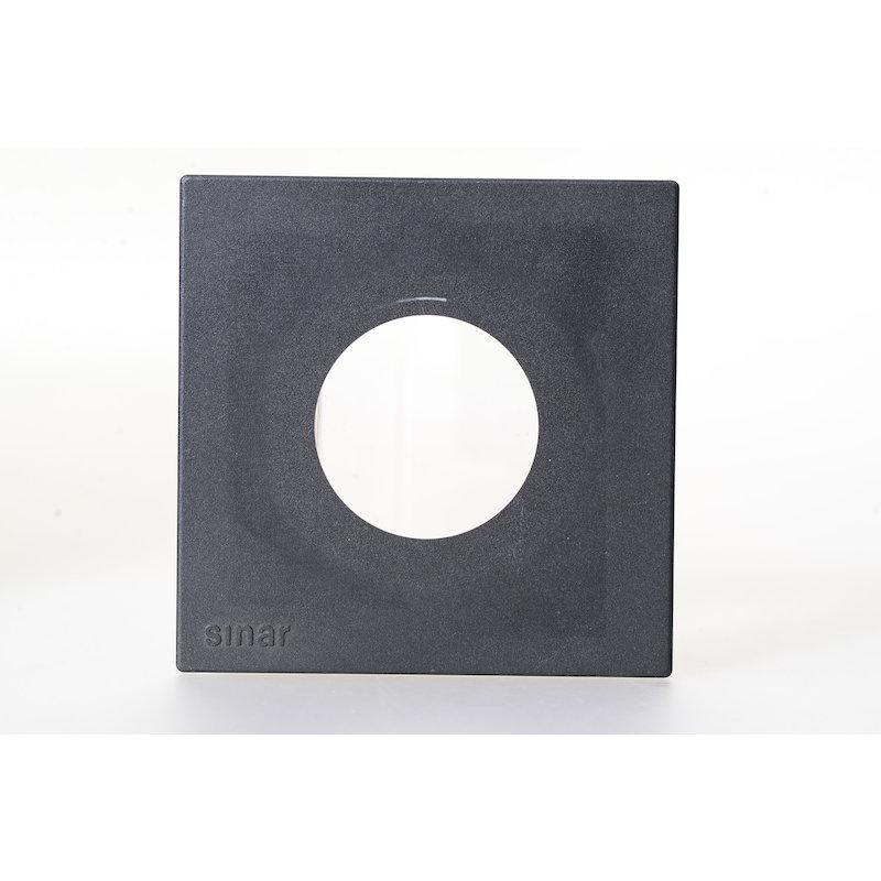 Sinar Objektivplatte Copal 3