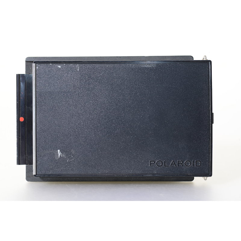 Polaroid Packfilmkassette P-405